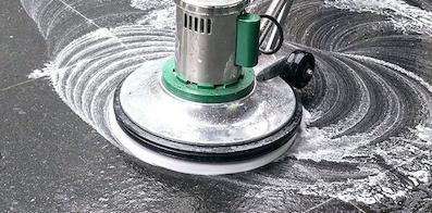ДВ-гранит приобрел полировочный станок