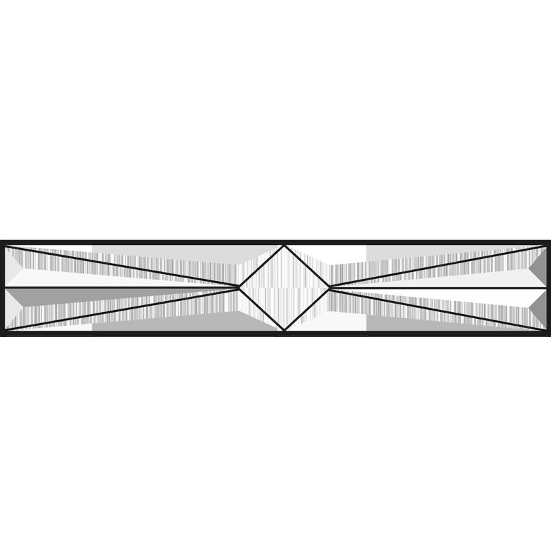 Оградка I-6