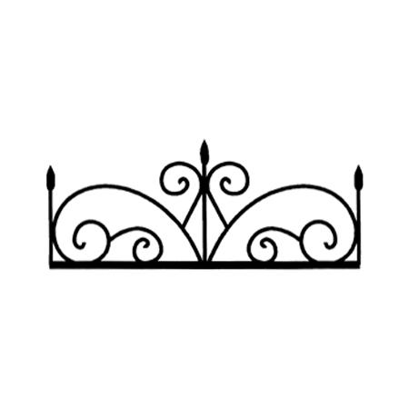 Оградка VII-3-10